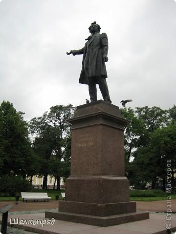 Возле Эрмитажа мы с вами уже погуляли, а теперь войдём в него. Портретная галерея героев войны 1812 года (если не ошибаюсь). Можете меня поправить. фото 48