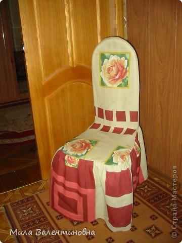 Покрывало и три подушки, подарок маме на 8 Марта. фото 12