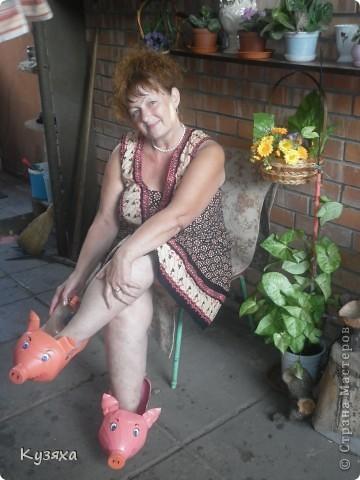 Отдыхали с семьей в Бердянске, сделала в подарок для очаровательной хозяйки дома, где мы жили фото 5