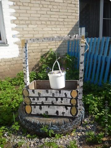 Добро пожаловать на наш уютный двор! Всю эту красоту мы сделали вместе с мамой и папой. Это наш уютный домик))) фото 11