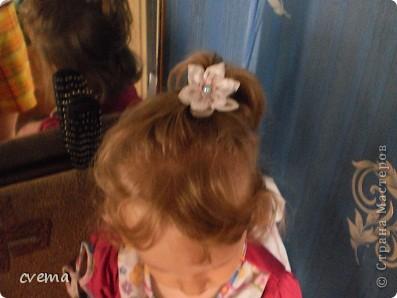 """Это самое первое мое """"творение"""", донька носит не снимая. фото 1"""
