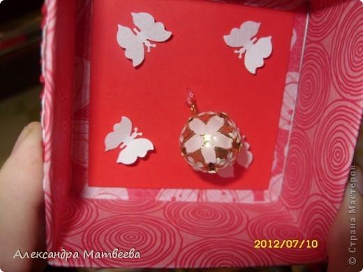 коробочка-сюрприз фото 5