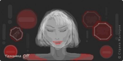 """Наводила ревизию в своем компе.Наткнулась на рисунки,сделанные в Paint.Мы с подругой перекидывались ими,загадывая в каждом какую-то песню.Это,к примеру,Иванушки Int. """"Снегири"""".Лично нам во время угадывания было очччень весело.Предлагаю и Вам немного поразвлечься :) З.Ы.По мере угадывания картинки будут подписаны.Удачи))) фото 37"""