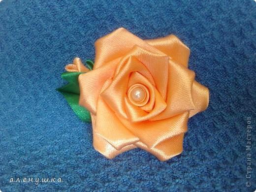 Вот по МК Полыни снова поработала. У меня уже подвид Алиныной розы. Спасибо большое за МК!