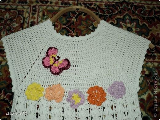 детское платье фото 5