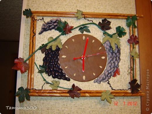 Очередные часы в подарок. фото 1