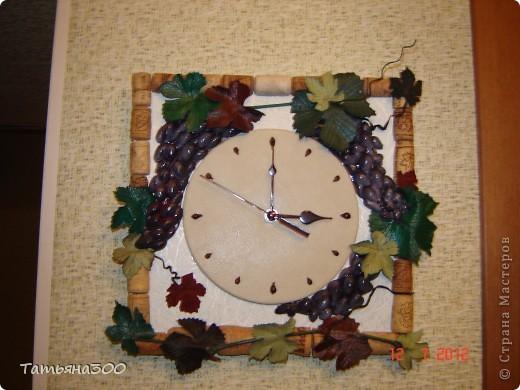 Очередные часы в подарок. фото 2