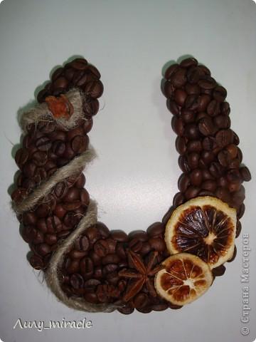 Замечательное украшение для холодильника, дарящее замечательный аромат!) фото 1
