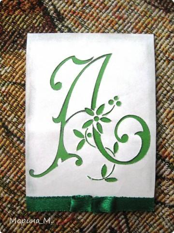 Вот такая маленькая серия из 4-х карточек. Если понравится - сделаю продолжение. фото 3