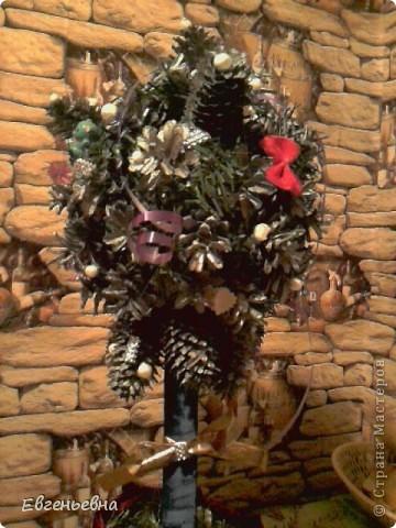 Новогоднее дерево  фото 2