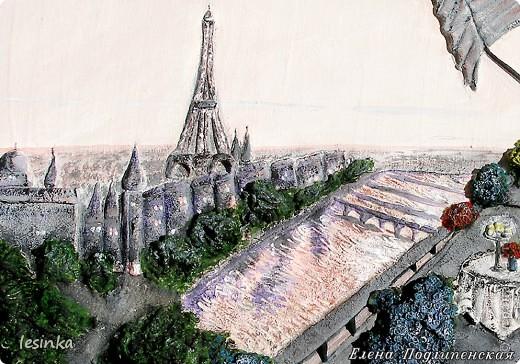 Магический вечер Парижа... фото 2
