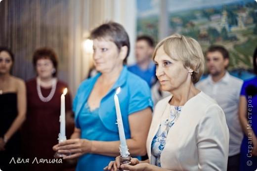 Фото-отчет морская свадьба фото 4