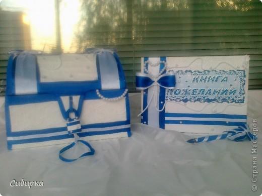 Мой новый заказ для свадьбы в морском стиле. фото 1