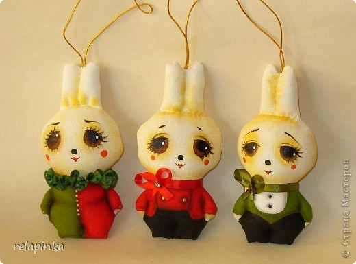 мелкие игрушки фото 3