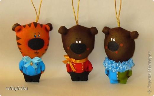 мелкие игрушки фото 4
