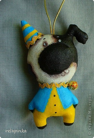 мелкие игрушки фото 13
