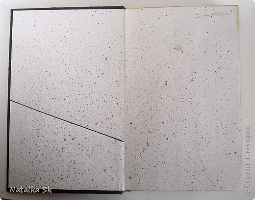 Продолжаю экспериментировать с распечатками. Новые обложки на паспорт.  фото 12