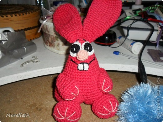Заяц в мешке 2 фото 2