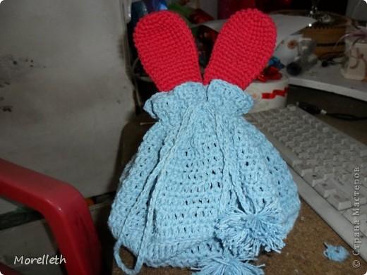 Заяц в мешке 2 фото 1