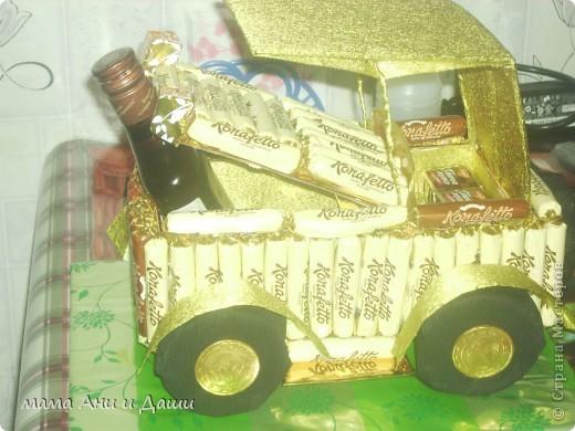 Мой ретро автомобиль фото 3
