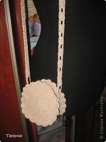 Сумка для дочурки. фото 1