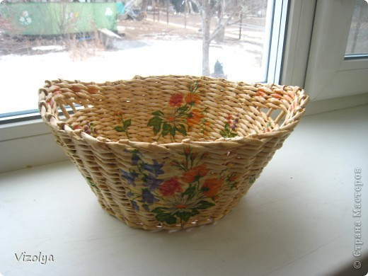 Мои первые плетёнки – февраль 2012г. фото 6