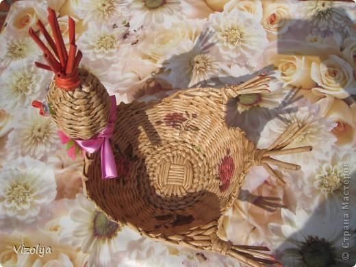 Мои первые плетёнки – февраль 2012г. фото 15