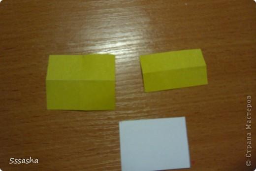 Здравствуйте! Это моя первая запись.  Ддя этого вам понадобится: 1.Прищепка 2.Жёлтая бумага 3.Белая бумага фото 2
