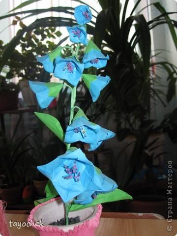 Немного оригами фото 1