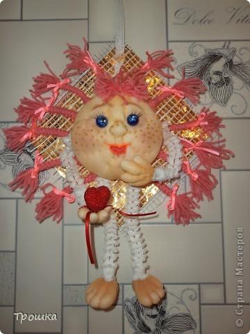 Розовое Солнышко! фото 1