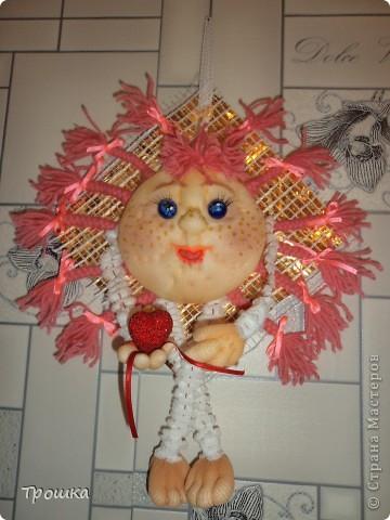 Розовое Солнышко! фото 2