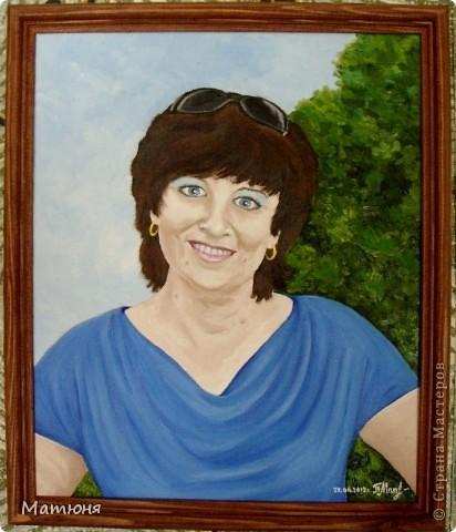 Мои новые портреты фото 2