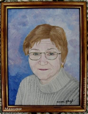 Мои новые портреты фото 4