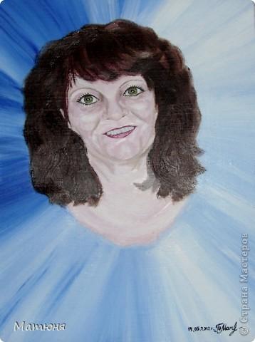 Мои новые портреты фото 5