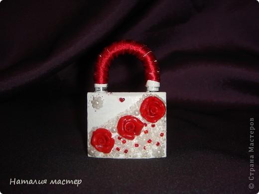 В моде красное,вот такой набор заказали. фото 4