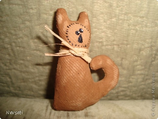 Такую ведьмочку шила в подарок. фото 2