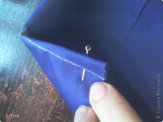 Летний комплект, блузка с юбкой... часть 1. юбка фото 16