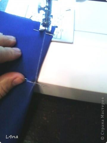 Летний комплект, блузка с юбкой... часть 1. юбка фото 17