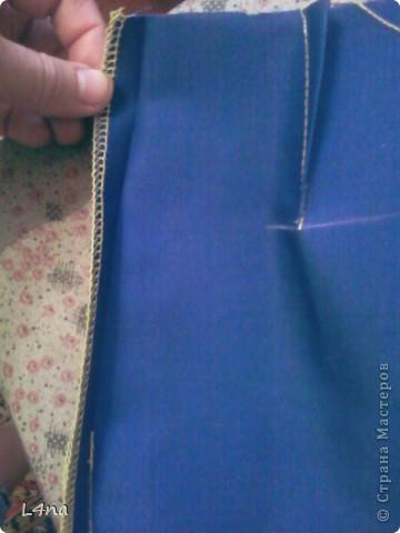 Летний комплект, блузка с юбкой... часть 1. юбка фото 22
