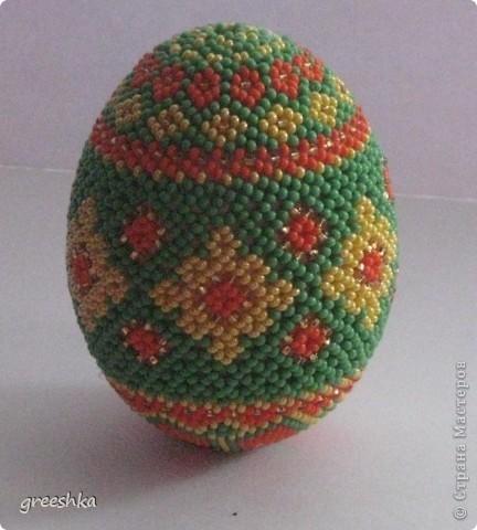 Пасхальное яичко фото 1