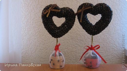 Вот такие валентинки получились в этом году ))))) фото 3
