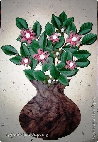 Букет цветов в подарок хорошему человеку. фото 1