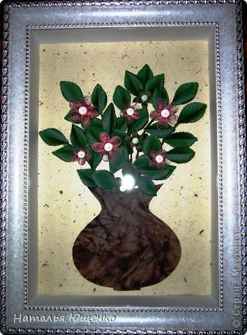 Букет цветов в подарок хорошему человеку. фото 2