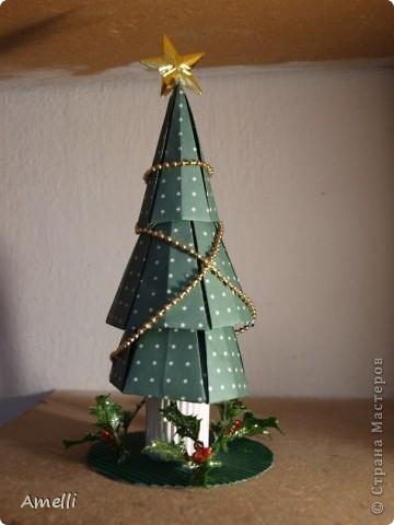 Мои работы. Оригами фото 2