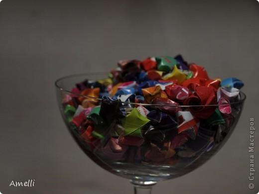 Мои работы. Оригами фото 4