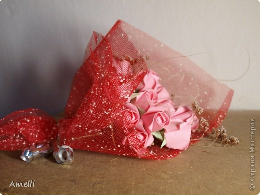 Мои работы. Оригами фото 7