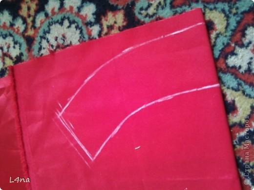 Летний комплект, блузка с юбкой... часть 1. юбка фото 42