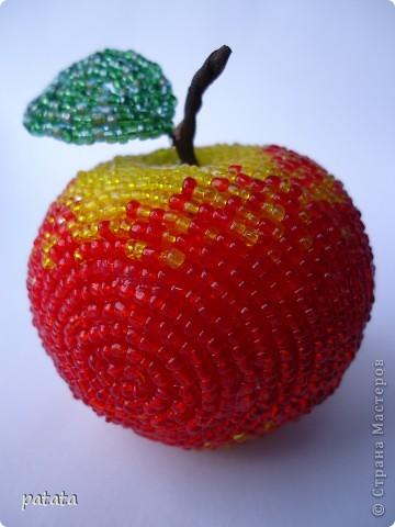 Бисероплетение - Фрукты-ягоды