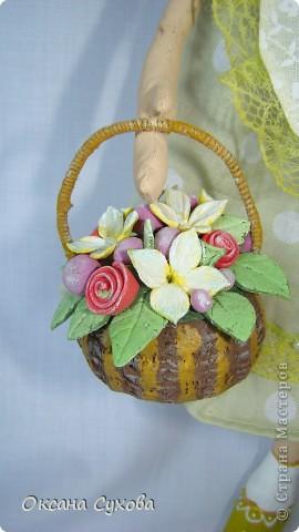 Цветочница Мари фото 2