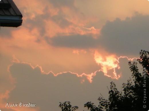 Интересно бывает смотреть в небо, понимая, что там всё началось и там же всё закончится... фото 5
